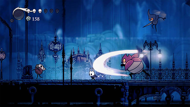 Hollow-Knight screenshot