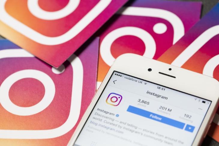Instagram Changelog A History of the App Updates