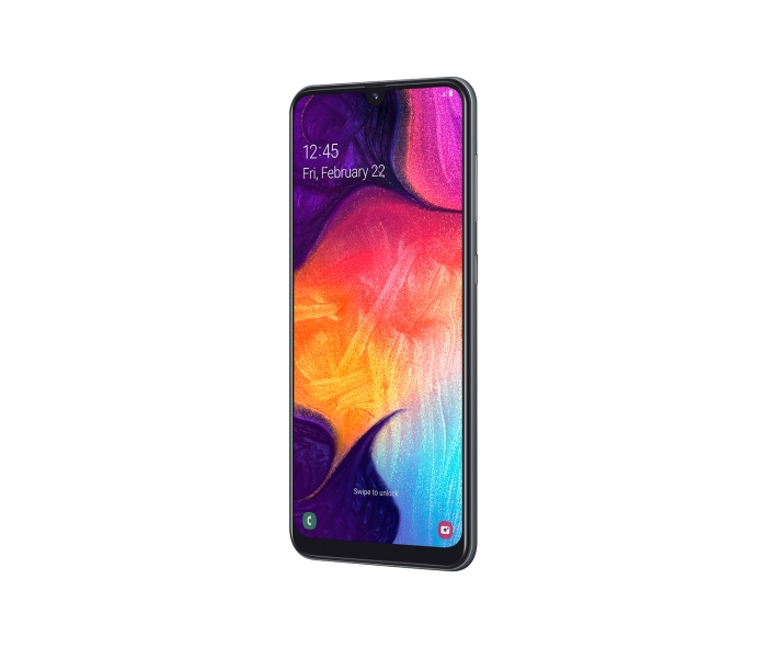 Samsung reveals new Galaxy A phones at MWC