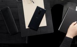 sony xperia 1 launched