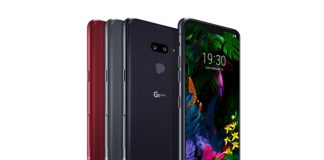 LG G8 ThinQ launched at MWC 2019