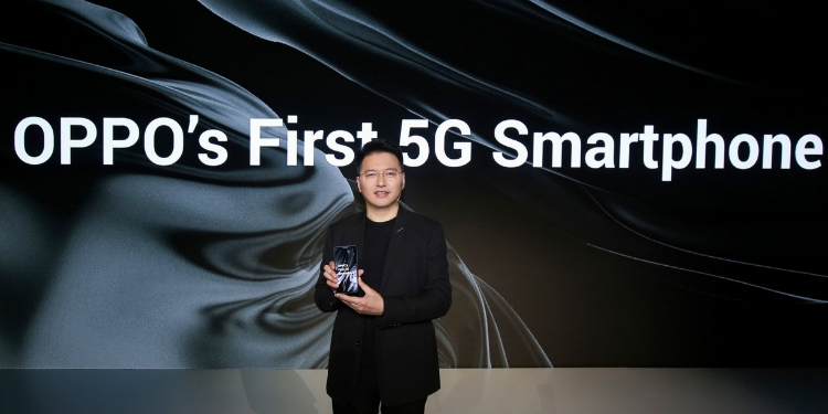 Here Are All the 5G Smartphones Announced at MWC 2019