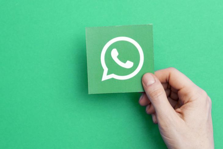WhatsApp Change Log A History of App Updates