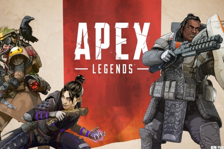 Apex Legends gets solo mode - but it's temporary pending fan feedback