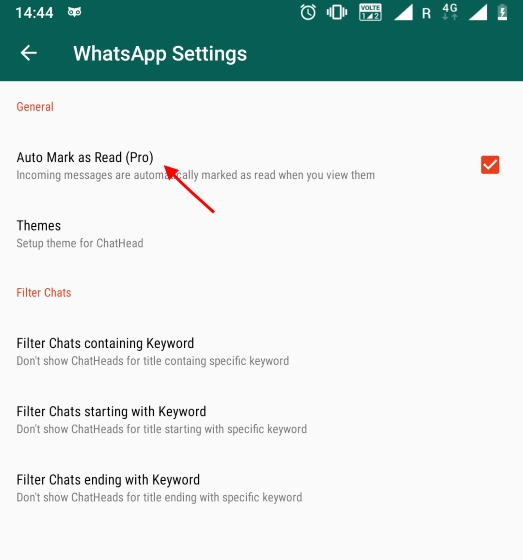 How to Get Facebook Chat Heads for WhatsApp, Skype and Similar Apps in 2019