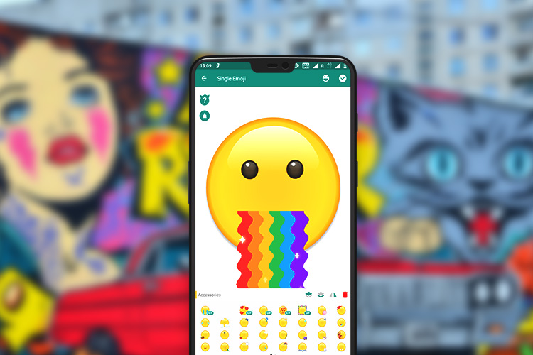 How to Make Your Own Emoji: 5 Emoji Maker Apps To Use in