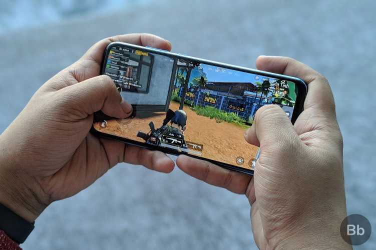 honor 10 lite pubg