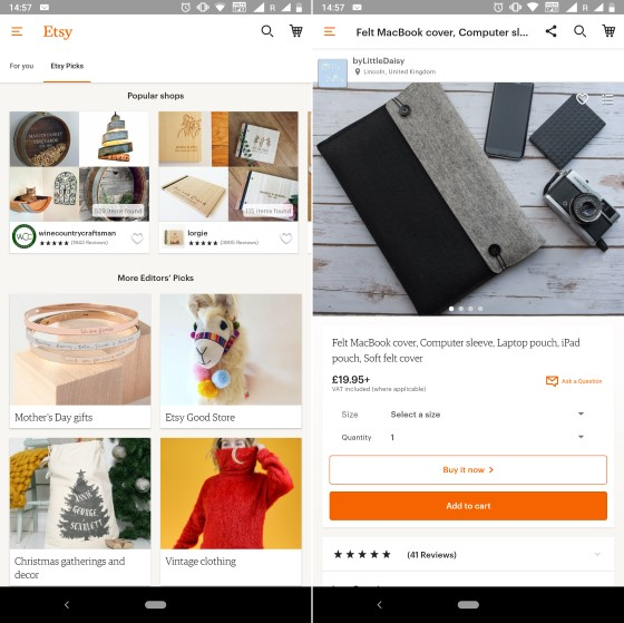 25 Best Shopping Apps to Help Save You Time and Money