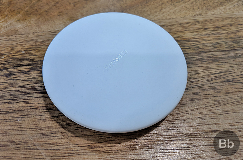 Huawei Wireless Charger 15W Review
