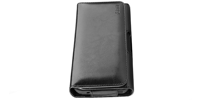 leather holster galaxy s10