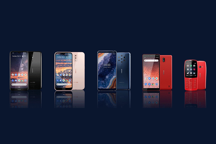 Here's Every Nokia Phone Announced at MWC 2019 | Beebom