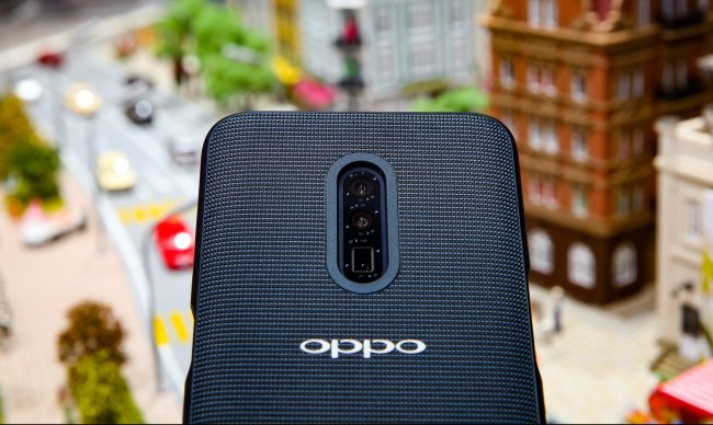 oppo 10x lossless zoom cameras