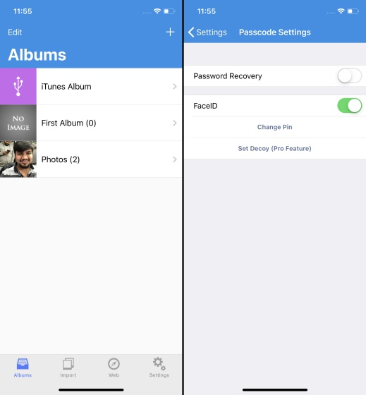 How to Hide Photos on iPhone and iPad | Beebom