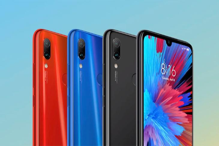redmi note 7 launched news