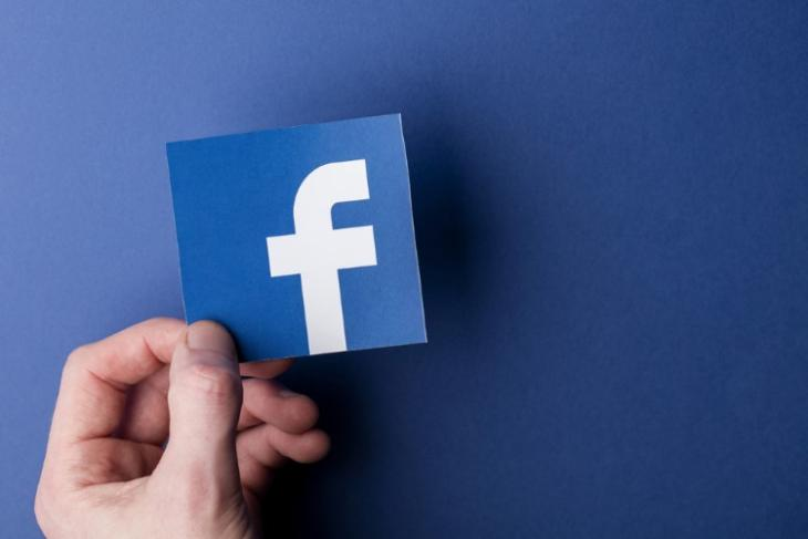 Facebook Changelog: A History of the App Updates