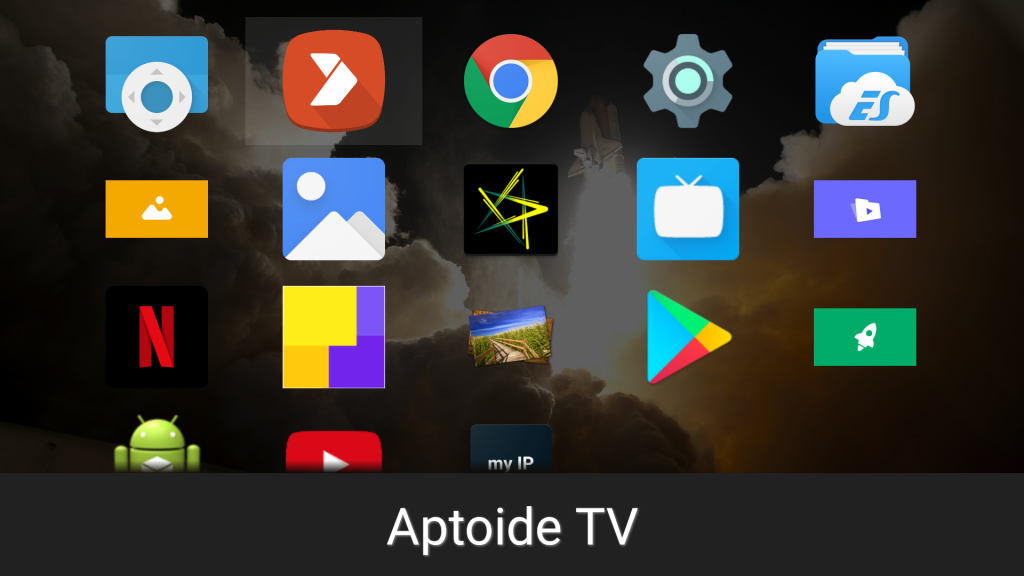 Android TV Tips and Tricks sideload launcher