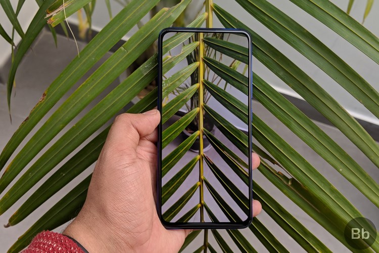 Vivo V15 Pro First Impressions: High-End Innovation for the Masses