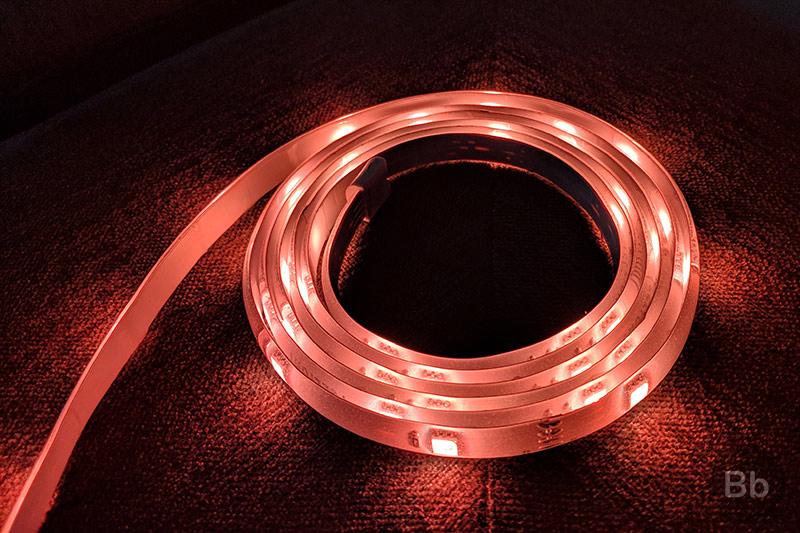 Yeelight Aurora Lightstrip Plus Review: Essential or Indulgence?