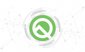 best android q features