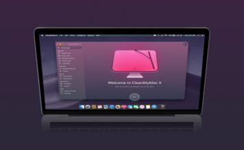 CleanMyMac X - The Only Mac Cleaner You Need