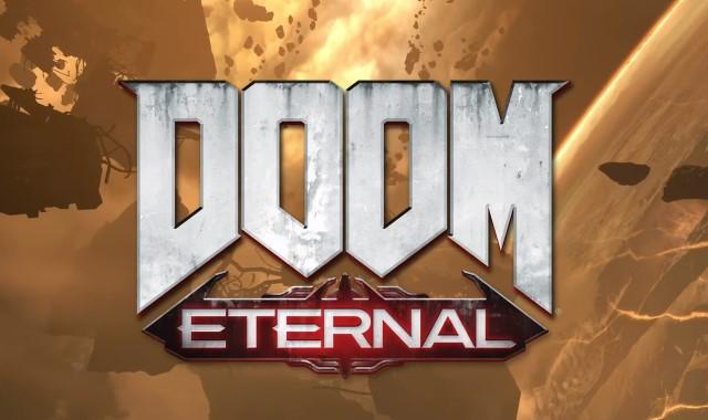 Doom Eterneal