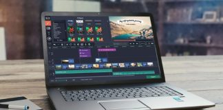 Movavi Video Editor A Powerful Yet Easy to Use Video Editor