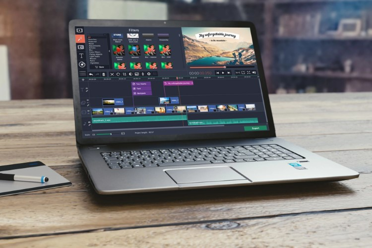 Movavi Video Editor: A Powerful Yet Easy to Use Video Editor