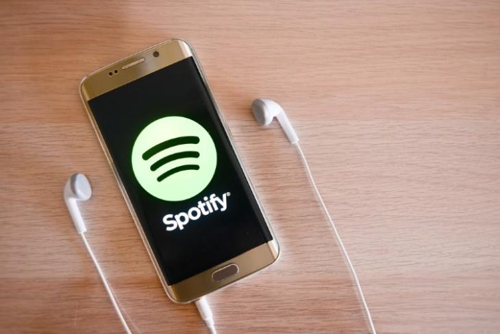 Spotify Changelog A History of the App Updates