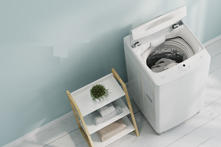 redmi fully-automatic washing machine launched china