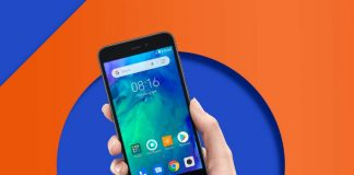 Xiaomi launches Redmi go in India