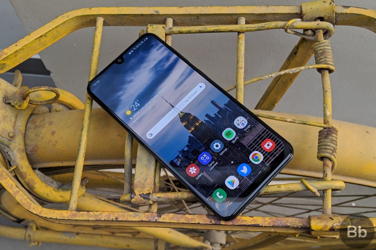 Samsung Galaxy A50 Review: A Samsung Mid-ranger Worth Your Money