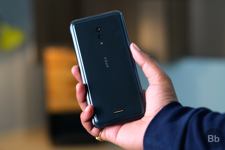 Vivo Apex (2019) Hands-on Impressions: A Dose of The Possible Future
