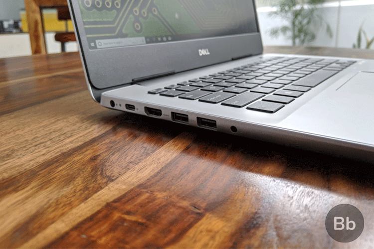 Dell Inspiron 5480 Review: Best Entry-Level Mid-Range Laptop? | Beebom