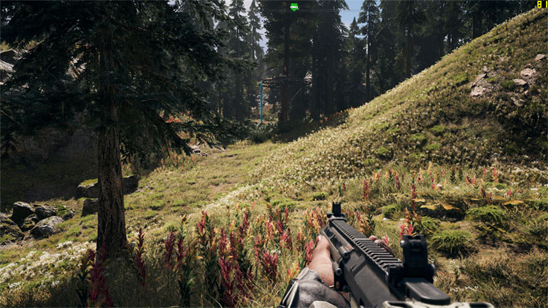 farcry 5 gameplay