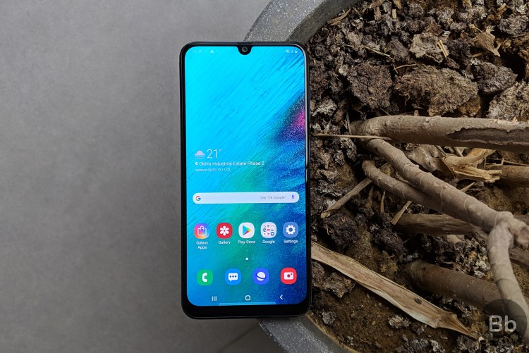 Samsung Galaxy A30 Review: Should You Go For It?