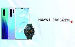huawei p30 p30 pro everything we know