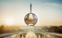 huawei p30 pro launch watch live stream