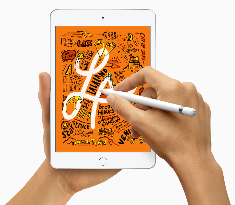 Apple Announces New iPad Air, iPad Mini With A12 Bionic Chipsets; Starting at Rs 34,900
