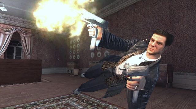 max payne mobile offline shooter game android