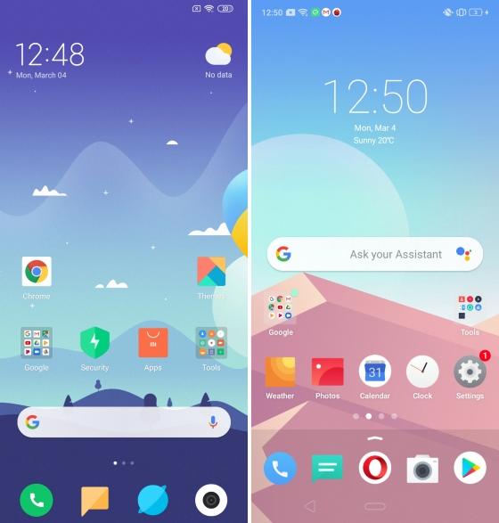 Redmi Note 7 vs Realme 3: The Sub-Rs 10,000 Smartphone War