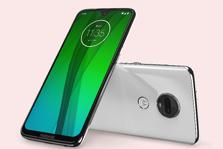 Motorola One Vision render confirms 48MP camera and punch hole display