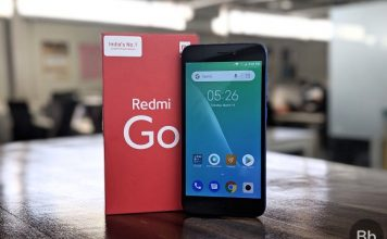 redmi go first impressions