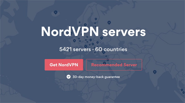 NordVPN: A Fast, Secure, and Easy to Use VPN Service