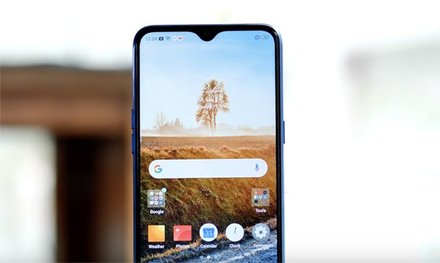 """Realme 3 First Impressions: The """"Real"""" Budget Phone?"""