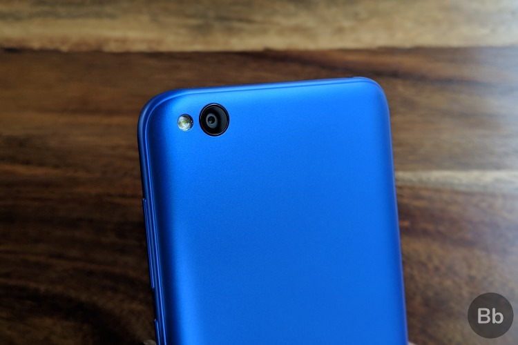 redmi go camera