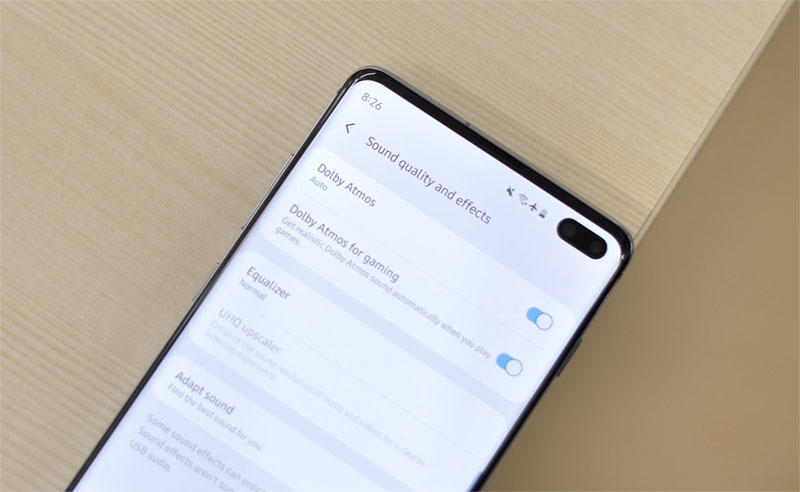 Galaxy S10 Plus Review: Hard to Beat | Beebom