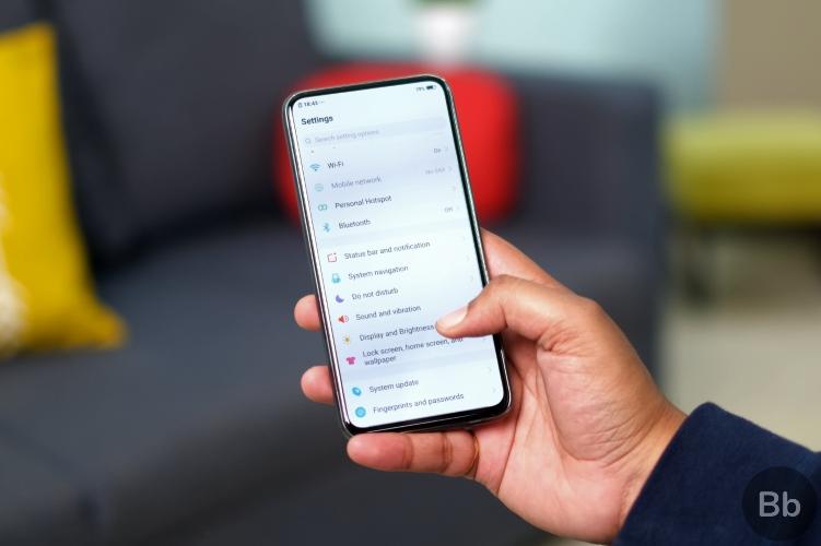 Vivo Apex (2019) Hands-on Impressions: A Possible Future
