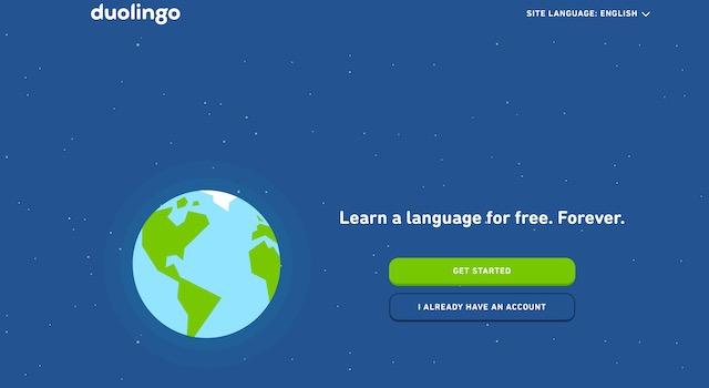 17. Duolingo