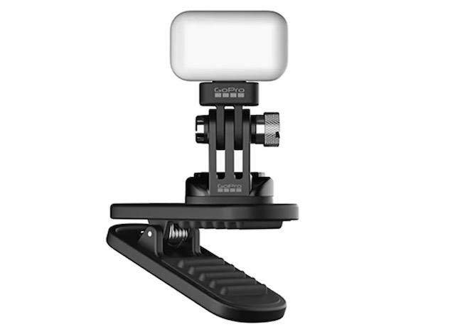 9. GoPro Zeus Mini
