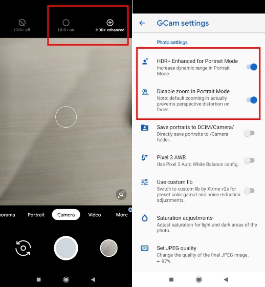 How to Install Google Camera on Redmi Note 7 and Note 7 Pro